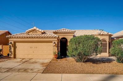 18610 N 30th Place, Phoenix, AZ 85050 - MLS#: 5839423