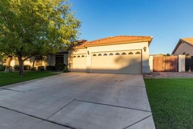 611 S Roanoke Street, Gilbert, AZ 85296 - MLS#: 5839453