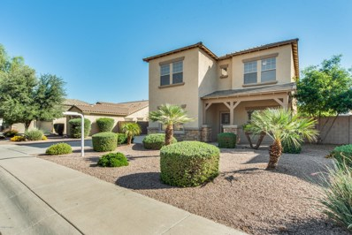 2739 S Butte Lane, Gilbert, AZ 85295 - MLS#: 5839460