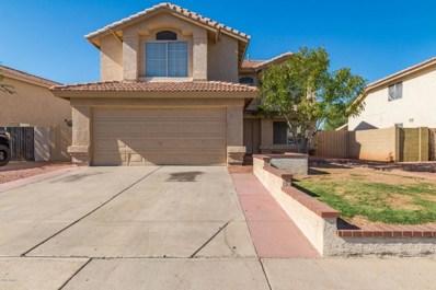 6714 N 77TH Drive, Glendale, AZ 85303 - MLS#: 5839461