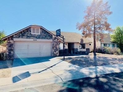 5525 W Mescal Street, Glendale, AZ 85304 - MLS#: 5839463
