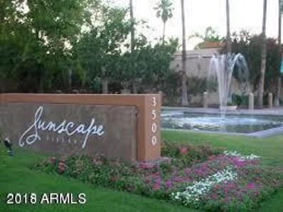 3600 N Hayden Road Unit 3415, Scottsdale, AZ 85251 - MLS#: 5839486