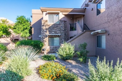 16801 N 94TH Street Unit 2016, Scottsdale, AZ 85260 - MLS#: 5839529