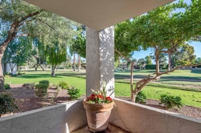 5227 N 24TH Street Unit 106, Phoenix, AZ 85016 - MLS#: 5839541