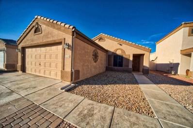 12338 W Sweetwater Avenue, El Mirage, AZ 85335 - MLS#: 5839547