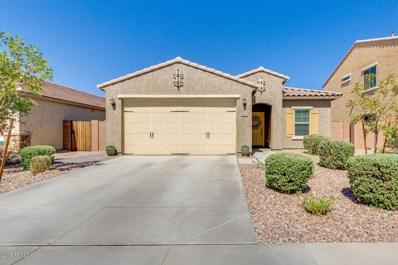 2672 E Gillcrest Road, Gilbert, AZ 85298 - MLS#: 5839559