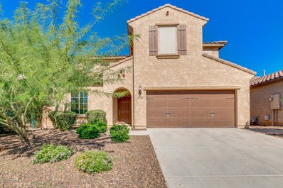 1758 W Desperado Way, Phoenix, AZ 85085 - MLS#: 5839568
