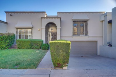 2607 E Beekman Place, Phoenix, AZ 85016 - MLS#: 5839575
