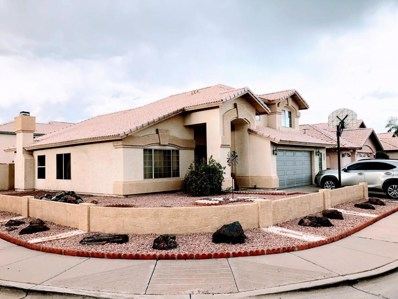 8352 W Pershing Avenue, Peoria, AZ 85381 - MLS#: 5839582