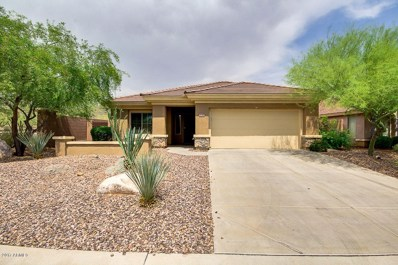 1744 W Turtle Hill Drive, Anthem, AZ 85086 - MLS#: 5839600