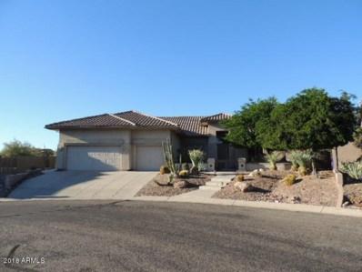 8044 E Sienna Street, Mesa, AZ 85207 - MLS#: 5839614