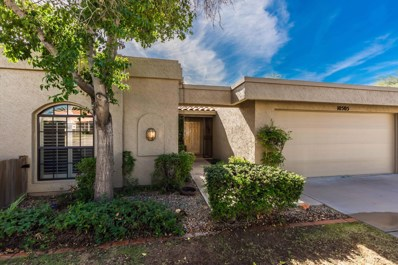 10505 E Cinnabar Avenue, Scottsdale, AZ 85258 - MLS#: 5839618
