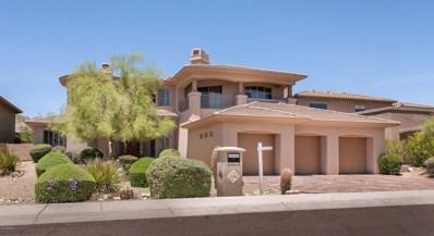 13162 E Geronimo Road, Scottsdale, AZ 85259 - MLS#: 5839632
