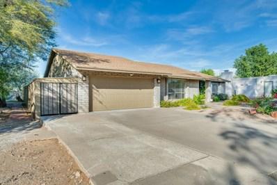 1034 E Village Circle Drive UNIT N, Phoenix, AZ 85022 - MLS#: 5839640