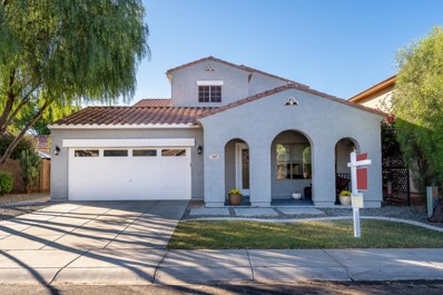 3465 E Vernon Street, Gilbert, AZ 85298 - MLS#: 5839657