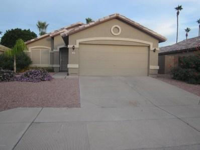 449 S 93RD Way, Mesa, AZ 85208 - MLS#: 5839683