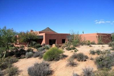 9983 E Filaree Lane, Scottsdale, AZ 85262 - MLS#: 5839690