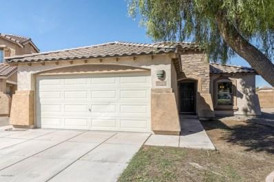 1394 E Christopher Street, San Tan Valley, AZ 85140 - MLS#: 5839727