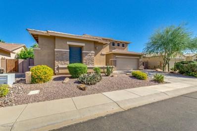 6551 S Four Peaks Place, Chandler, AZ 85249 - MLS#: 5839742
