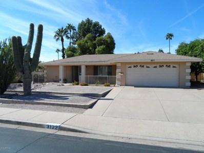 3122 S George Drive, Tempe, AZ 85282 - MLS#: 5839763