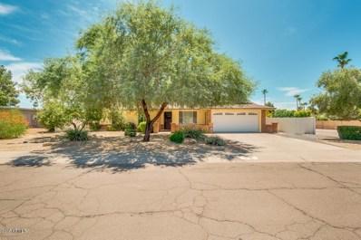 5301 E Redfield Road, Scottsdale, AZ 85254 - MLS#: 5839775