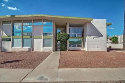 102 W Maryland Avenue Unit E1, Phoenix, AZ 85013 - MLS#: 5839789