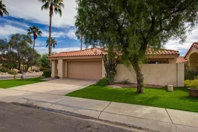 9995 E Sunnyslope Lane, Scottsdale, AZ 85258 - MLS#: 5839817