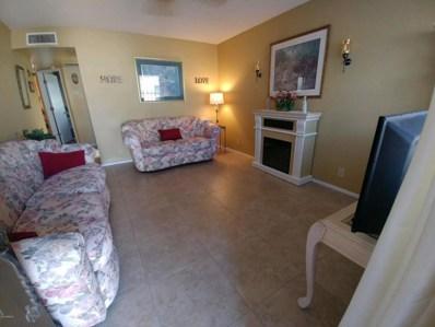 440 S Parkcrest -- Unit 145, Mesa, AZ 85206 - MLS#: 5839824