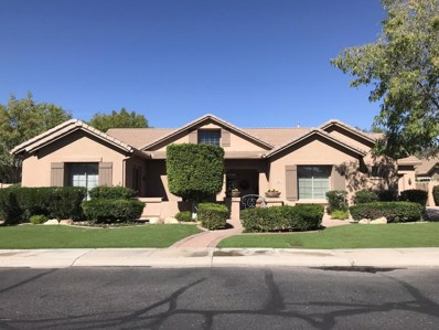 4112 W Rimrock Drive, Glendale, AZ 85308 - MLS#: 5839860