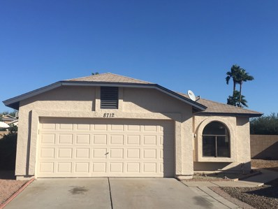 8712 W Willowbrook Drive, Peoria, AZ 85382 - MLS#: 5839864