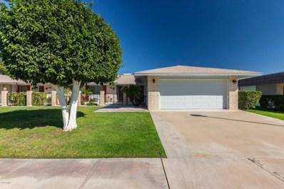 10518 W Roundelay Circle, Sun City, AZ 85351 - #: 5839881
