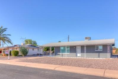 5258 E Casper Road, Mesa, AZ 85205 - MLS#: 5839887