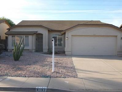6137 E Cicero Street, Mesa, AZ 85205 - MLS#: 5839904