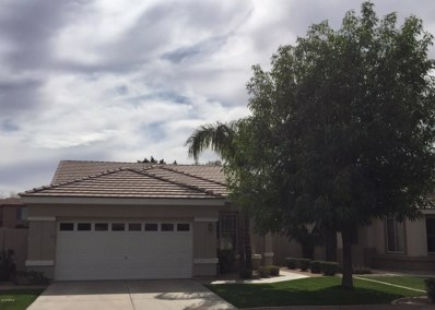 1405 W Musket Way, Chandler, AZ 85286 - MLS#: 5839973