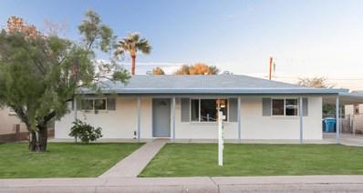2740 W El Caminito Drive, Phoenix, AZ 85051 - MLS#: 5839976
