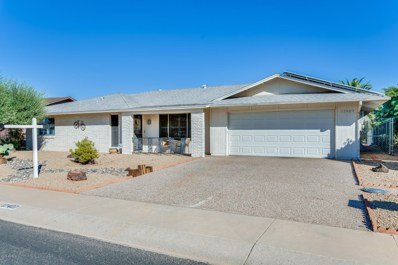 17407 N Calico Drive, Sun City, AZ 85373 - MLS#: 5839980