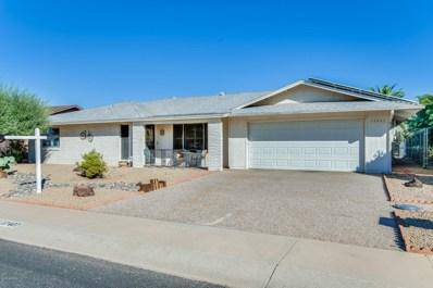 17407 N Calico Drive, Sun City, AZ 85373 - MLS#: 5839980
