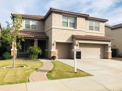 10918 E Stanton Avenue, Mesa, AZ 85212 - MLS#: 5839994