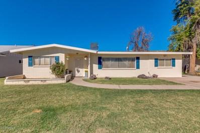 1414 E 3RD Place, Mesa, AZ 85203 - MLS#: 5840034