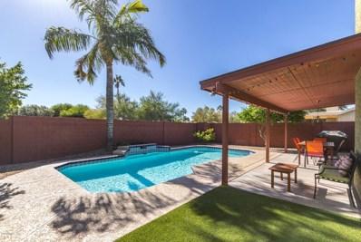 6233 E Beck Lane, Scottsdale, AZ 85254 - #: 5840082
