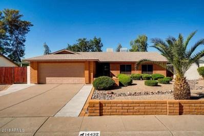 14432 N 10TH Street, Phoenix, AZ 85022 - MLS#: 5840084