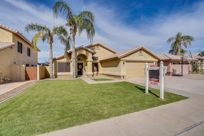 1656 E Heather Avenue, Gilbert, AZ 85234 - MLS#: 5840091