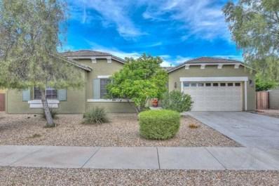 16760 W Hilton Avenue, Goodyear, AZ 85338 - #: 5840099