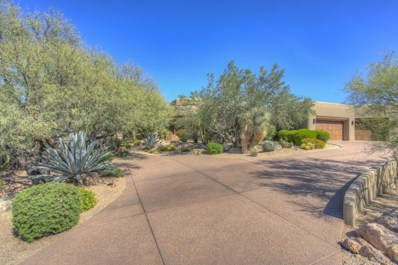34587 N Ironwood Road, Scottsdale, AZ 85266 - MLS#: 5840115