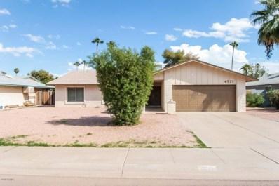 4521 S Terrace Road, Tempe, AZ 85282 - MLS#: 5840117