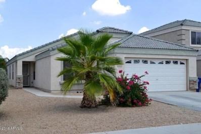 11832 W Maui Lane, El Mirage, AZ 85335 - MLS#: 5840122