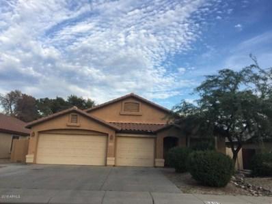 8109 N 56TH Drive, Glendale, AZ 85302 - MLS#: 5840123