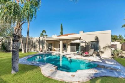10025 E Windrose Drive, Scottsdale, AZ 85260 - MLS#: 5840126
