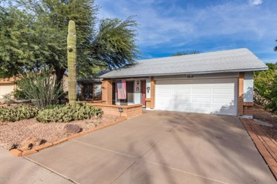 1401 N Miller Drive, Mesa, AZ 85203 - MLS#: 5840145