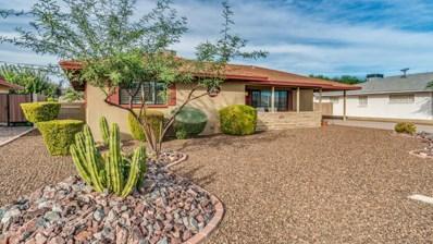 8222 E Sheridan Street, Scottsdale, AZ 85257 - MLS#: 5840174